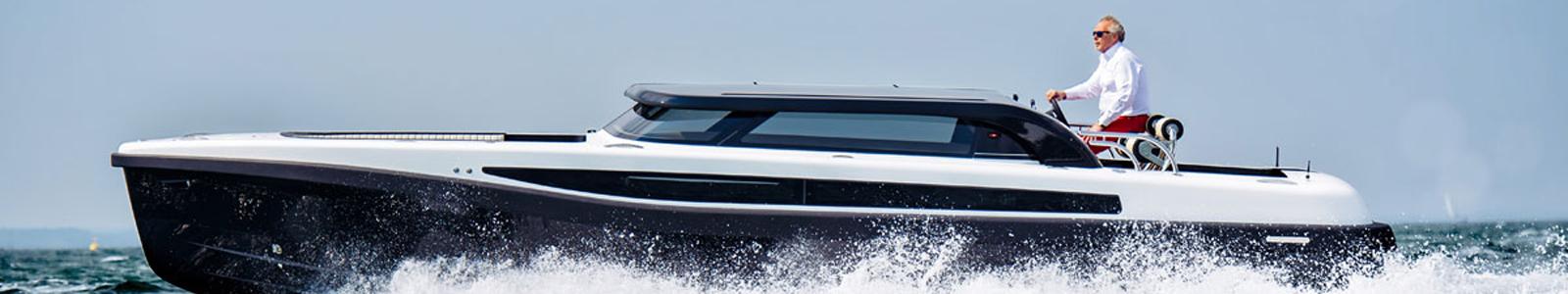 Tailor made superyacht fenders - tender fender systems
