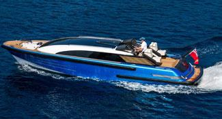 Compass - Madame Gu Limo Tender and Sports Tender