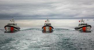 Damen Antalya - Coastguard